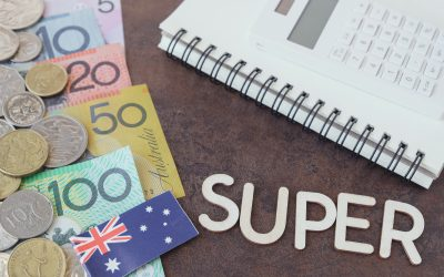 The Role Of Self-Managed Superannuation in The Wealth Creation Process