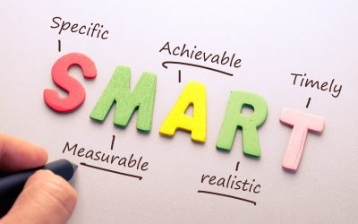 Financial Goal Setting For Your Business