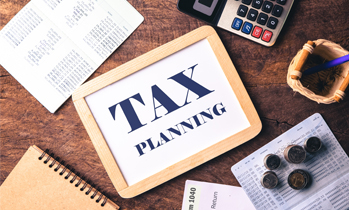 The Importance Of Tax Planning In Keeping More Of What You Make
